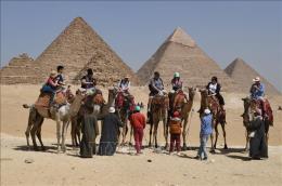 Ai Cập sắp có thủ đô hành chính mới
