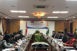 Gỡ vướng trong hợp tác thương mại giữa Việt Nam và Ấn Độ