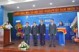 Một năm đầy thành công của VNPT Quảng Ngãi