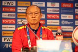 ASIAN CUP 2019 Việt Nam - Nhật Bản: Cơ hội bước ngoặt