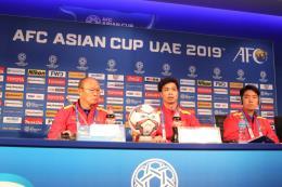 ASIAN CUP 2019: Đội tuyển Việt Nam và chìa khóa chiến thắng
