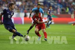Tour đồng hành cùng đội tuyển Việt Nam tại vòng loại World Cup 2022