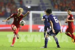 ASIAN Cup 2019: Dừng bước tại Tứ kết, tuyển Việt Nam được đánh giá cao