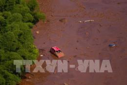 Vale SA phải bồi thường toàn bộ thiệt hại trong vụ vỡ đập chất thải
