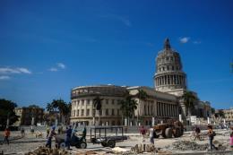 Cuba đón 3 triệu lượt du khách quốc tế kể từ đầu năm