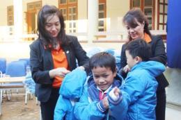 SHB tặng 1 tỷ đồng cho đồng bào Sơn La