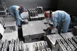 Ngành hàng vật liệu xây dựng từng bước đẩy mạnh xuất khẩu