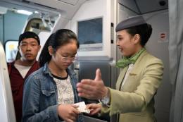 Bamboo Airways và những chuyến bay Tết đoàn viên