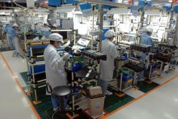 Vốn FDI đăng ký cấp mới và vốn tăng thêm tăng hơn 50%