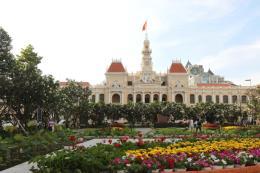 Du lịch Thành phố Hồ Chí Minh - Bài 2: Phát triển du lịch thông minh