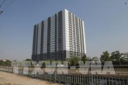 Chính phủ quy định mức lãi suất cho vay mua nhà ở xã hội