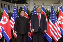 Tiến tới thượng đỉnh lần 2: Mỹ Triều tiếp tục đàm phán cấp chuyên viên