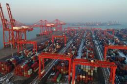 Dấu hiệu lạc quan trong đàm phán thương mại Mỹ -Trung