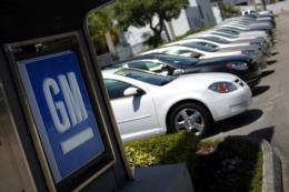 GM ghi nhận lợi nhuận ròng cao hơn dự đoán trong quý II