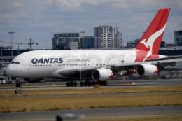 Qantas hủy đơn hàng mua máy bay Airbus A380