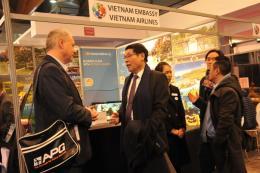 Người Bỉ ngày càng thích thú đến du lịch Việt Nam
