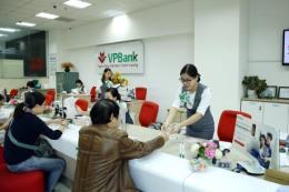 Giá trị thương hiệu VPBank tăng hơn 6 lần kể từ năm 2016
