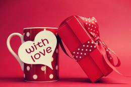 Chọn quà gì ngày Valentine?