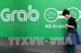 Grab nhận khoản tài trợ mới 1,5 tỉ USD từ SoftBank