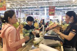 Hà Nội: Cung ứng hàng hóa Tết giá trị gần 30 nghìn tỷ đồng