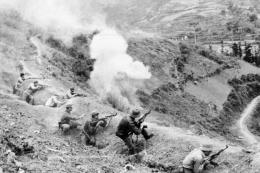 40 năm Cuộc chiến đấu bảo vệ biên giới phía Bắc: Đồng đội là những anh hùng