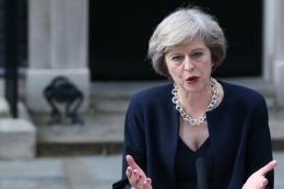 """Thủ tướng May liệu có mạo hiểm với Brexit """"không thỏa thuận""""?"""