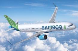 Bamboo Airways mở thêm 4 chặng bay trong tháng 2