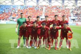 Bóng đá Việt Nam thêm cơ hội tham gia World Cup