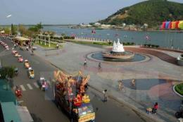 Kiên Giang xúc tiến đầu tư, thương mại và du lịch