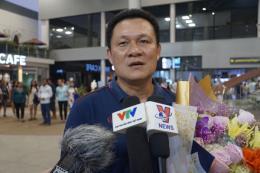 Giải U22 Đông Nam Á 2019: Việt Nam không e sợ cầu thủ nhập tịch