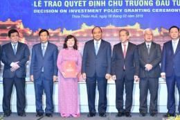 Hàng không thúc đẩy tăng trưởng du lịch vùng miền Trung – Tây Nguyên