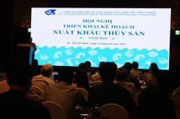 Ngành thủy sản đặt mục tiêu xuất khẩu 10 tỷ USD trong năm 2019