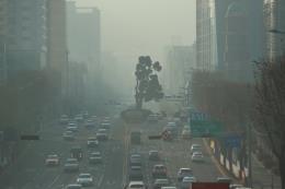 Ấn Độ khuyến khích nhà máy điện lắp thiết bị giảm ô nhiễm
