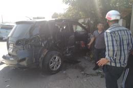 Khởi tố tài xế xe khách trong vụ tai nạn giao thông làm 8 người thương vong