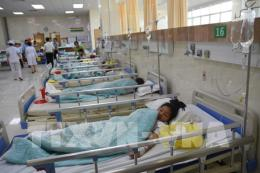 Học sinh nhập viện nghi ngộ độc thực phẩm sau bữa ăn tại nhà cô giáo