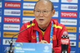 Thực hư thông tin Thái Lan muốn chiêu mộ HLV Park Hang-seo