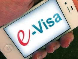 Nước nào có công dân được thí điểm cấp thị thực điện tử?