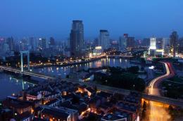 Trung Quốc có 16 thành phố trong Câu lạc bộ nghìn tỷ Nhân dân tệ