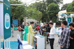 """Nhiều vé máy bay ưu đãi tại sự kiện """"Vietnam Airlines Festa"""""""