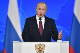 Tổng thống Nga muốn có quan hệ hữu nghị, bình đẳng với Mỹ