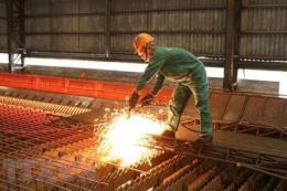 Kết luận thanh tra tại dự án mở rộng sản xuất giai đoạn 2 Công ty Gang thép Thái Nguyên