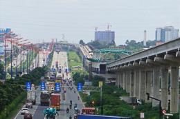 Chấp thuận Cơ chế trách nhiệm giải trình của ADB trong dự án tuyến metro số 2
