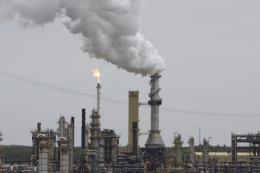 Cảnh báo tốc độ gia tăng thải khí CO2 trên Trái Đất