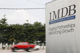 Malaysia bắt giữ công dân Anh do liên quan tới bê bối tham nhũng