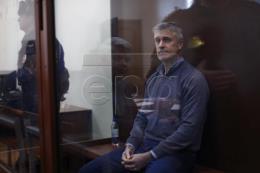 Nga truy tố nhà sáng lập Quỹ đầu tư tư nhân Baring Vostok