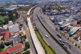Đẩy nhanh tiến độ nhiều dự án đầu tư lớn tại Tp. Hồ Chí Minh