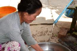 Thông tin vụ đóng tiền hai lần mới được cấp nước sinh hoạt tại Đắk Nông