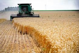 Trung Quốc đề xuất nhập khẩu 30 tỷ USD nông sản Mỹ
