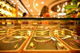 Giá vàng hôm nay 22/2 giảm hơn 110 nghìn đồng mỗi lượng