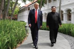 Kinh nghiệm tổ chức Thượng đỉnh Mỹ-Triều của Singapore